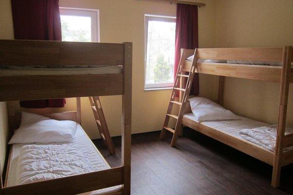 Alm Hostel - фото 4
