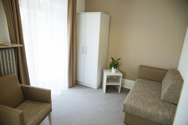 Hotel Luise - фото 7