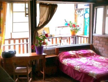 โฮสเทล Backpackers Balcones