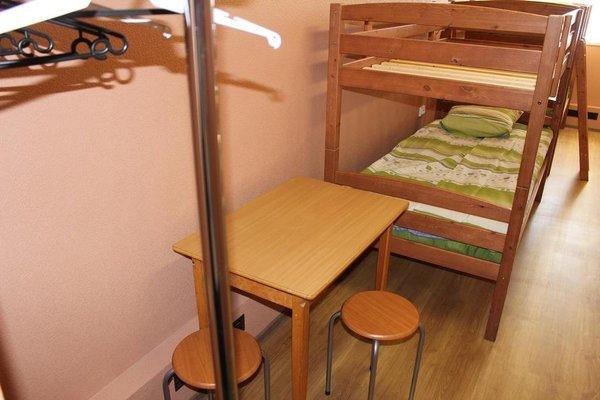 Pakri Hostel - фото 12