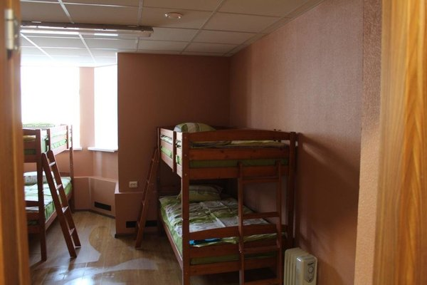 Pakri Hostel - фото 13