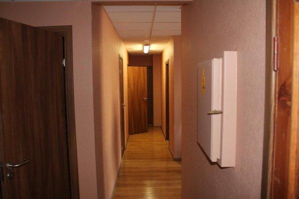 Pakri Hostel - фото 19