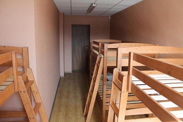 Pakri Hostel - фото 9