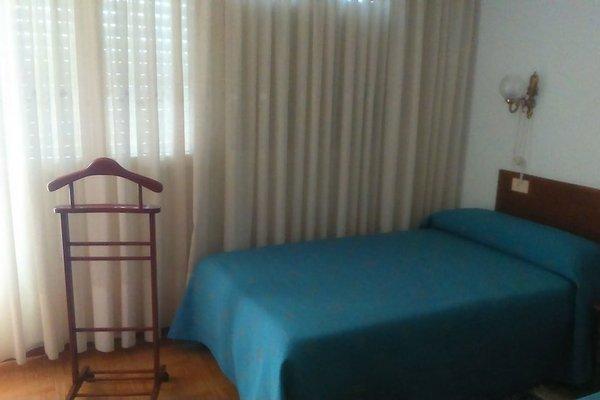 Pension Restaurante Vazquez - фото 5