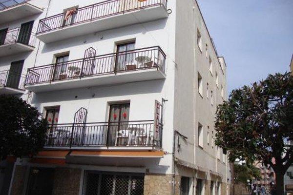 Apartaments Claudi - фото 3