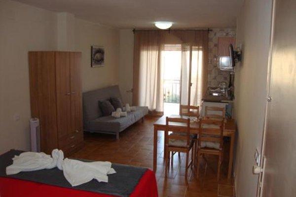 Apartaments Claudi - фото 15