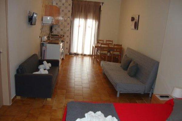 Apartaments Claudi - фото 16