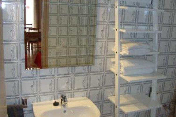 Apartaments Claudi - фото 21