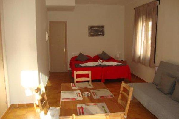 Apartaments Claudi - фото 6