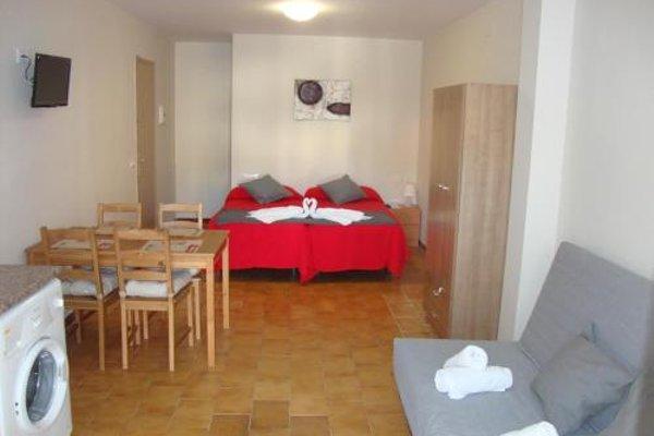 Apartaments Claudi - фото 9