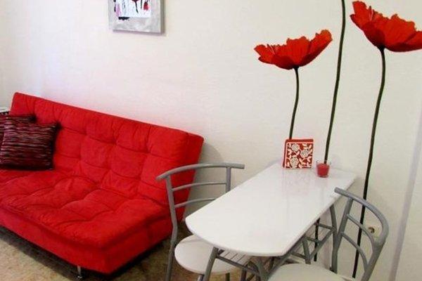 Apartamento Amapola del Mar - фото 5