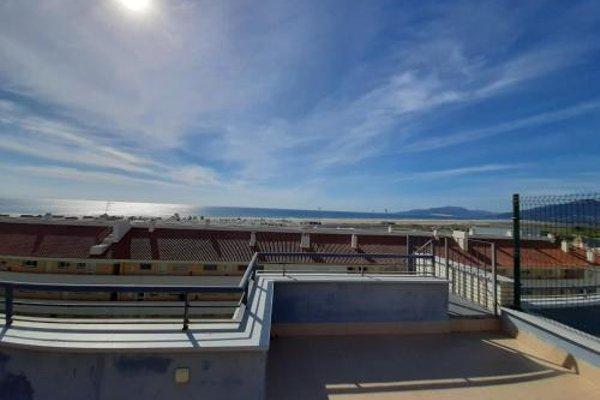 Duplex Tarifa with sea views - фото 19