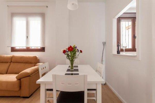 Green-Apartments Pleno Centro - 15