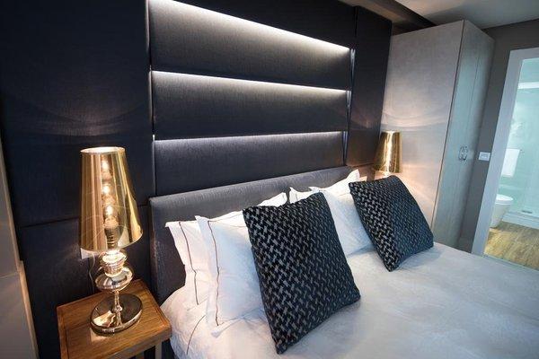 Hotel Art Santander - 3