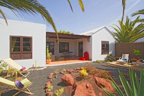 Casa Mango - фото 16
