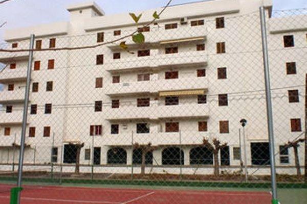 Apartamentos Voramar 3000 - фото 26
