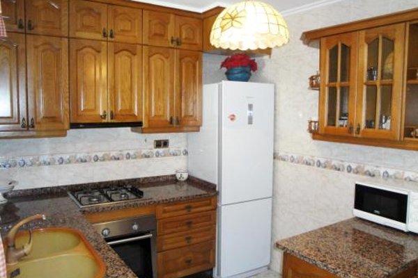 Apartamentos Voramar 3000 - фото 12