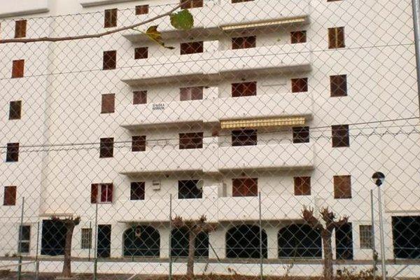 Apartamentos Voramar 3000 - фото 14