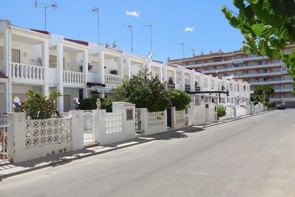 Apartamentos Voramar 3000 - фото 15