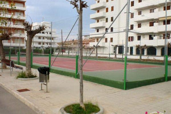 Apartamentos Voramar 3000 - фото 16