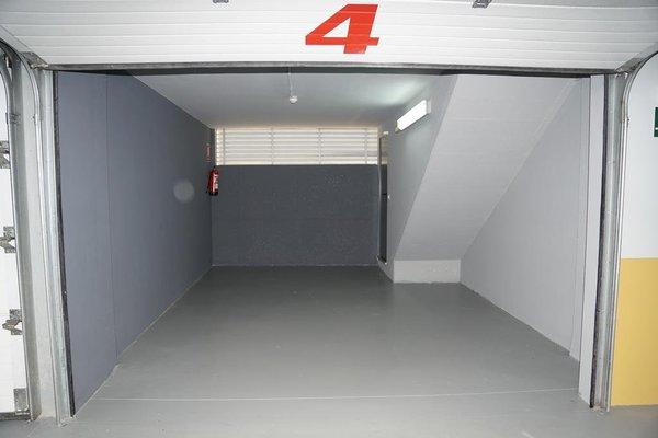 Motel Los Abedules - 21
