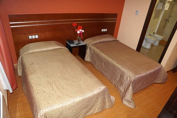 Motel Los Abedules - 5