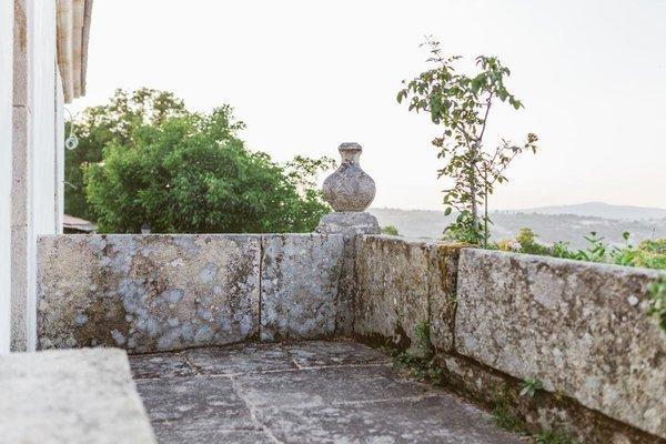 Pazo da Pena Manzaneda - фото 16