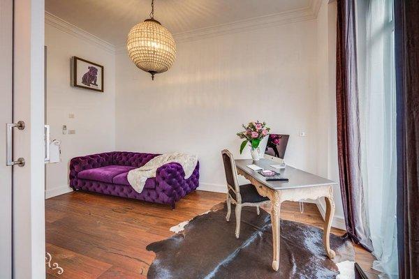 Purple Dog Suites - фото 50