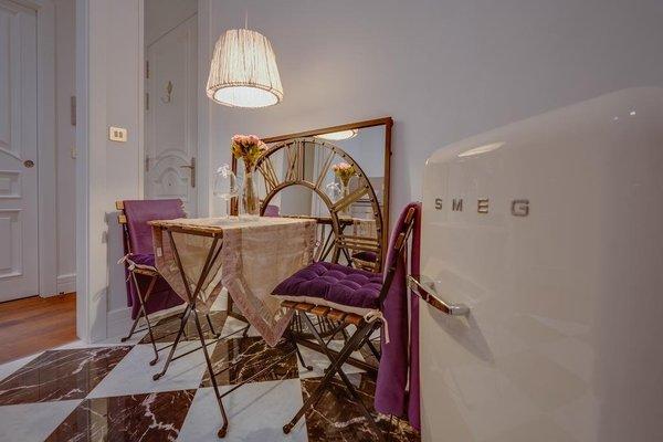 Purple Dog Suites - фото 5