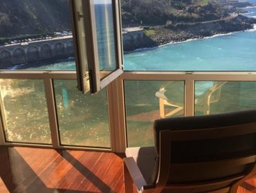 Apartments Itsas Begi Basque Stay