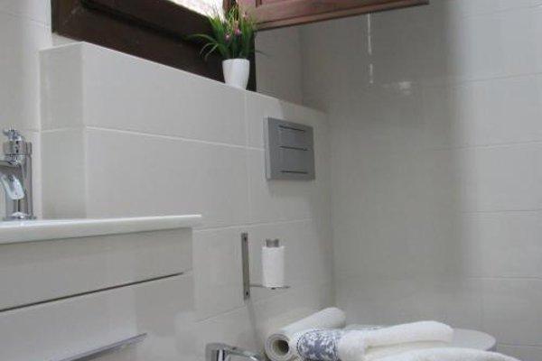 Apartamentos Iliberis - фото 14