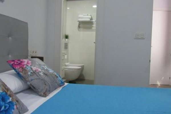 Apartamentos Iliberis - фото 15