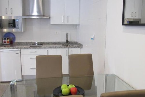Apartamentos Iliberis - фото 17