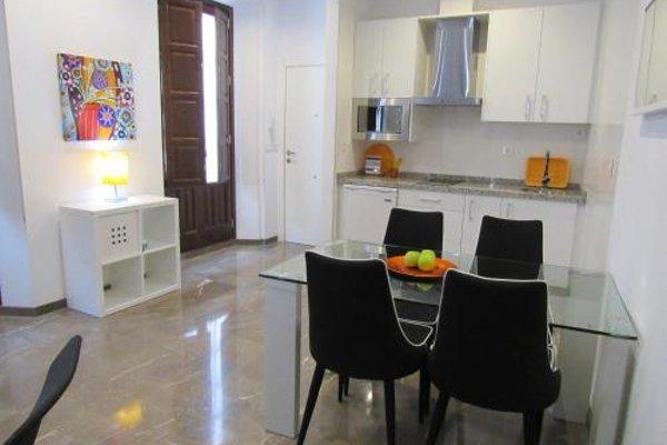 Apartamentos Iliberis - фото 18