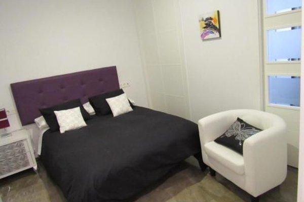 Apartamentos Iliberis - фото 7