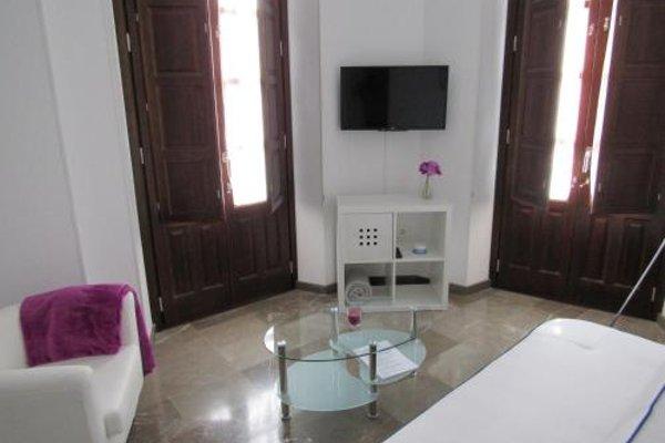 Apartamentos Iliberis - фото 9