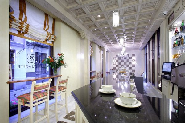 Casa Palacete 1822 - фото 14