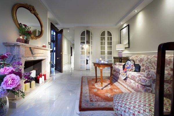 Casa Palacete 1822 - фото 18