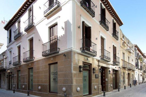 Casa Palacete 1822 - фото 22