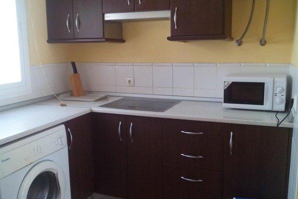 Apartamento Postigo - фото 4