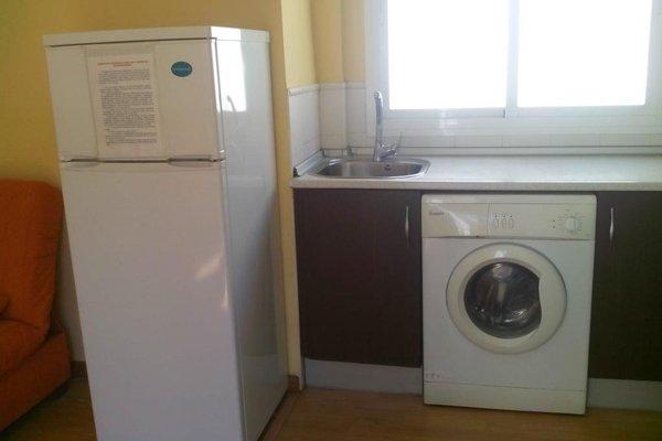 Apartamento Postigo - фото 5