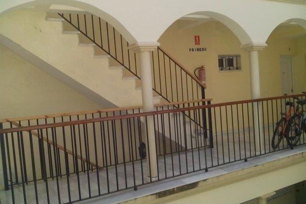 Apartamento Postigo - фото 7