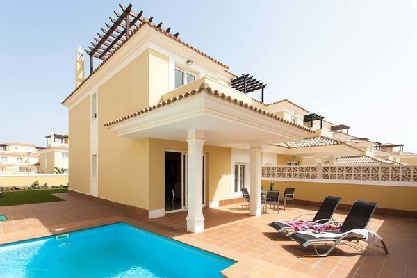 Villa Golden Park by Vacanzy Collection - фото 50