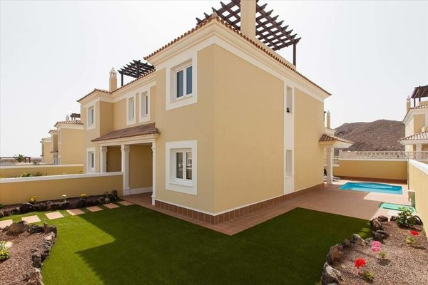 Villa Golden Park by Vacanzy Collection - фото 22