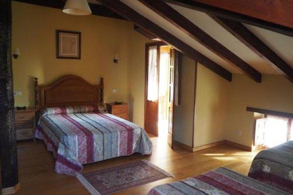 Casa Rural La Roza - фото 10