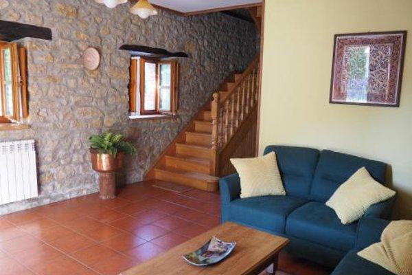 Casa Rural La Roza - фото 12