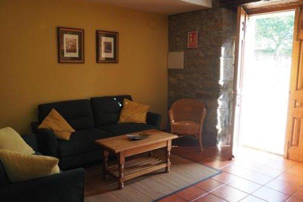 Casa Rural La Roza - фото 13