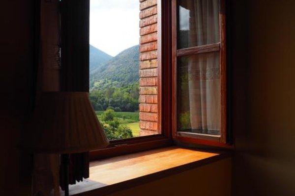 Casa Rural La Roza - фото 16