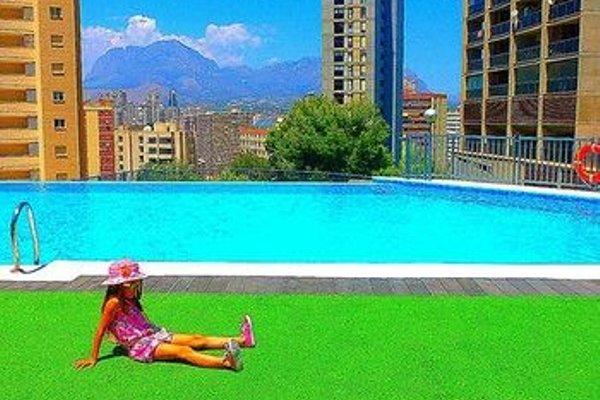 Apartment Eleonora - фото 3