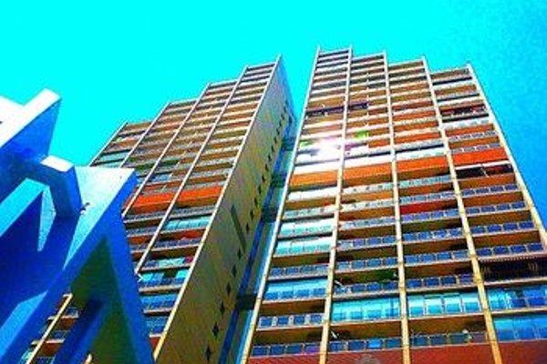 Apartment Eleonora - фото 7
